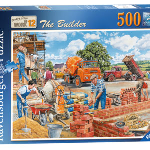 147366 THE BUILDER